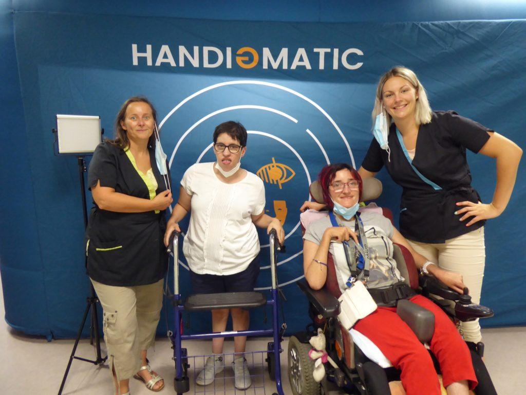 Accueil de Jour 68 - APF France handicap